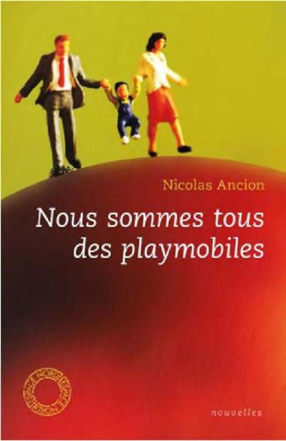 """Résultat de recherche d'images pour """"Nous sommes tous des playmobiles"""""""